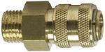 """Mini-Kupplung R 1/8"""" a"""