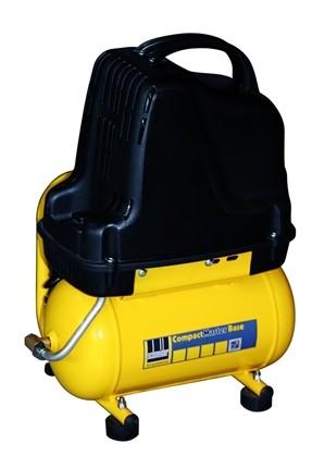 Kolbenkompressor CPM 150-8-6 WOF BASE