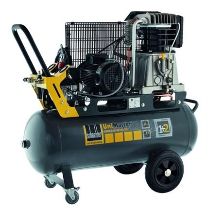 Kompressor UNM 660-10-90 DX