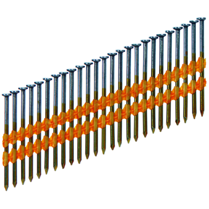 Streifennägel RN31/80BKH/3000