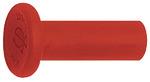 Verschlussstecker R9 8 mm