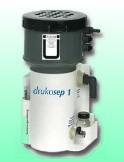 Öl-Wasser-Trenner drukosep 1