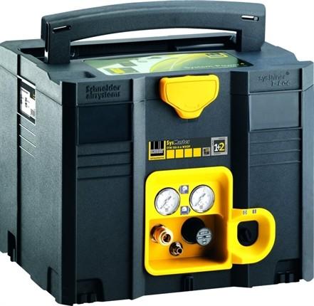 Systainer Kompressor SYSMASTER 150-8-6-WXOF