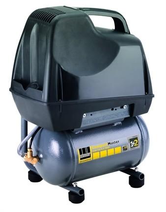 Tragbarer kleiner Kompressor 6l