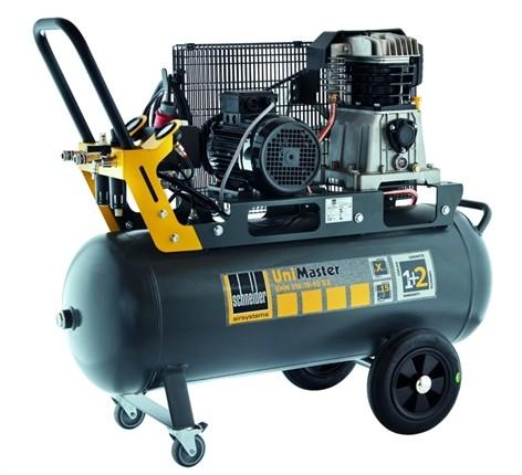 Kompressor UNM 510-10-90 DX