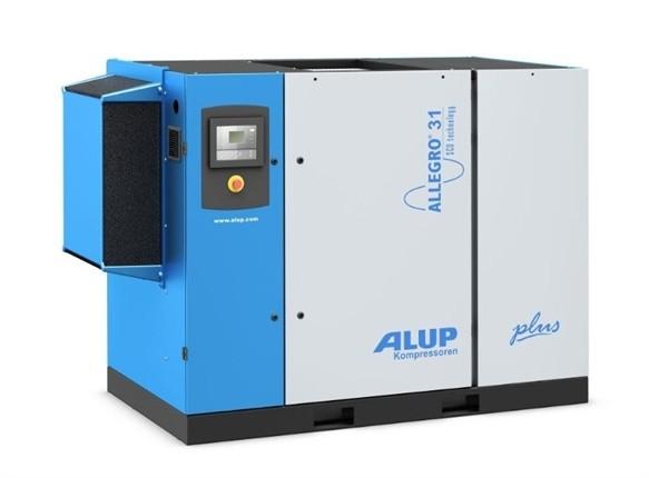 Schraubenkompressor ALLEGRO 37 A 9,5 CE400/50