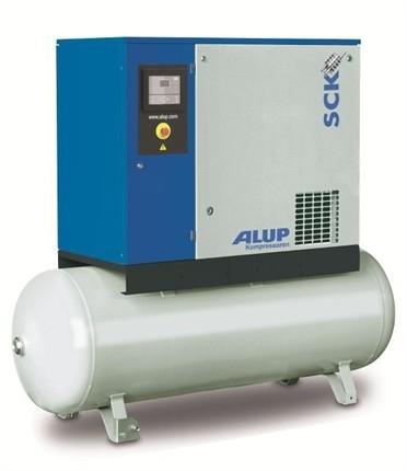 Schraubenkompressor SCK10-8-270 400/3/50-AD