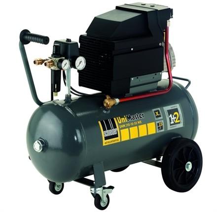 Kompressor UNM 310-10-50 WX