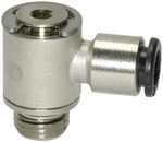 Winkeleinschraub-Verbinder 1/4 x 8 mm