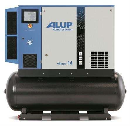 Schraubenkompressor ALLEGRO 8/13 270 PL 400/5