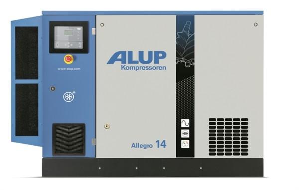 Schraubenkompressor ALLEGRO 14/13 PLUS 400/50