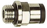 Einschraubverbinder R1 1/8 x 6 mm