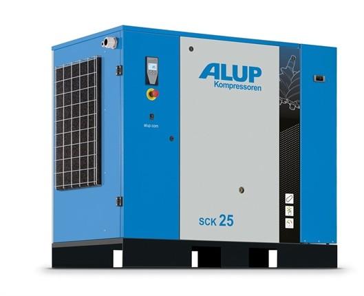 Schraubenkompressor SCK 20 10 400/50