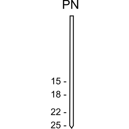 Pinnagel PN 25-0,6NK