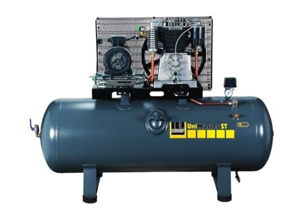 Kolbenkompressor UNM STL 1000-10-500