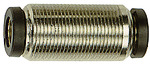 Gerade Verbinder R3 12 mm