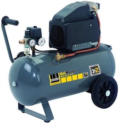 Kompressor UNM 260-10-50 W
