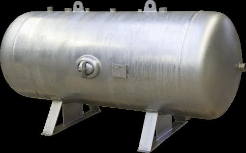 Druckluftbehälter BH-HZ 1000-11