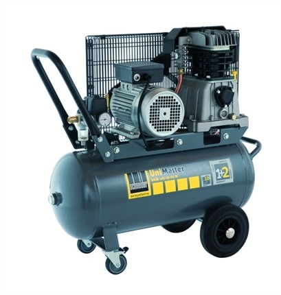 Kompressor UNM 410-10-50 W