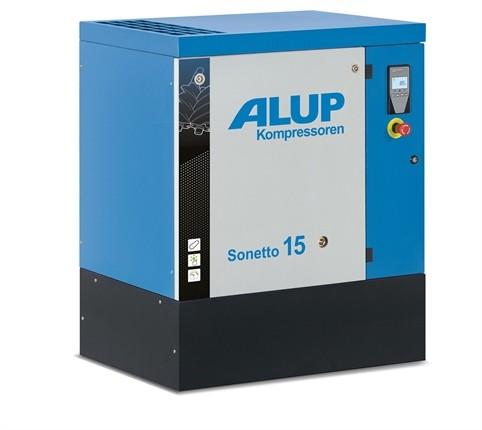 Schraubenkompressor SONETTO 15P 10 400/50