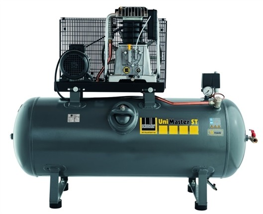 Kompressor UNM STL 580-15-270