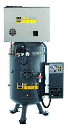 Kompressor UNM STS 660-10-500 XSDK