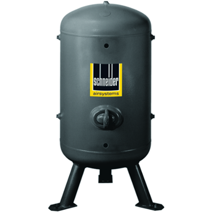 Druckluftbehälter BH-VZBA 90-11