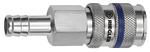 Stahlkupplung 9 mm