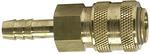 Mini-Kupplung 6 mm Tülle