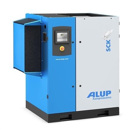 Schraubenkompressor SCK 8-10 270 PLUS 400/3/50-AD