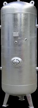 Druckluftbehälter BH-VZ 1000-16