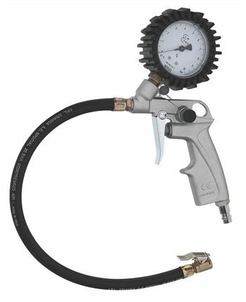 Reifenfüllmeßgerät