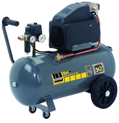 Kompressor UNM 260-10-50 WX