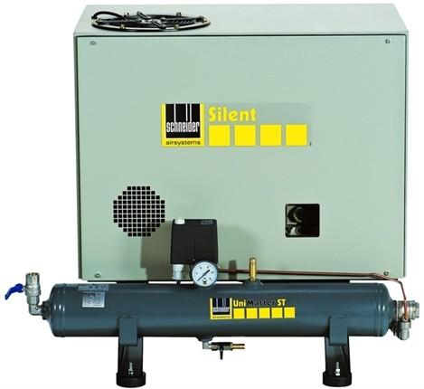Kolbenkompressor UNM STB 660-10-10 XS