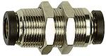 Schottverbinder R10 6 mm