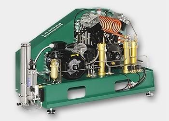 LW 570 E II Compact