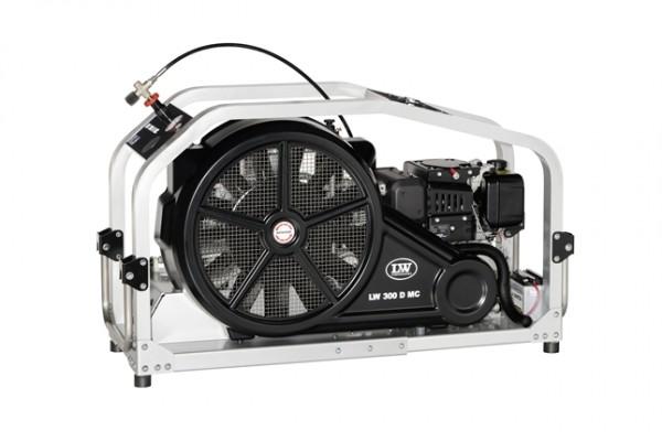 LW 300 D MC