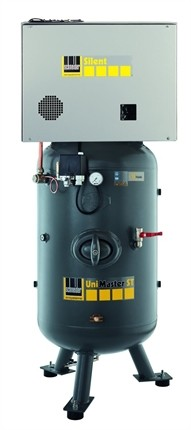 Kompressor UNM STS 660-10-90 XS