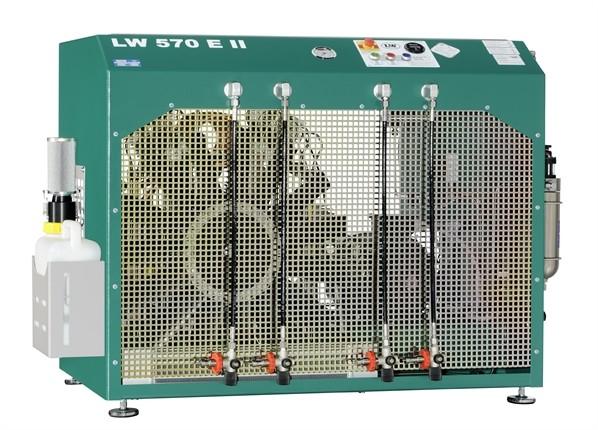 LW 570 E II